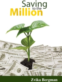 Saving to the million Front Cover